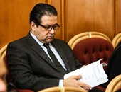 علاء عابد: مشروع قانون زيادة مكافأة النواب قديم قبل إقرار اللائحة وتم سحبه