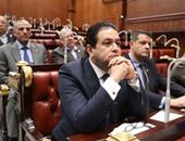 """رئيس الهيئة البرلمانية لـ""""المصريين الأحرار"""" يتقدم ببيان عاجل حول وثائق بنما"""