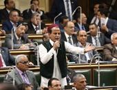 النائب مهدى العمدة يطالب بمنح أهالى مطروح فرصة لتقنين أوضاعهم على أملاك الدولة