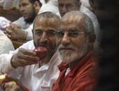 """إخلاء سبيل متهم بـ""""أحداث عنف الإسماعيلية"""" وتأجيل المحاكمة لجلسة غد"""