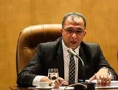 أشرف العربى: استراتيجية مصر 2030 تهدف فى الأساس لتوصيل الفكرة للمواطن البسيط
