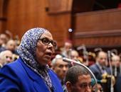 آمنة نصير تعيد طرح مشروع قانون تجريم الزواج العرفى بدور الانعقاد المقبل