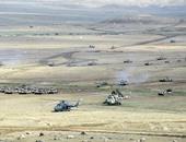 ارتفاع عدد قتلى المرتزقة الموالين لتركيا فى إقليم ناغورني كاراباخ لـ107