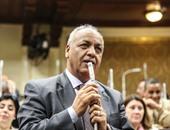 """مصطفى بكرى: رئيس النواب وعدنى بعرض مشروع قانون """"الأعلى للصحافة"""" اليوم"""