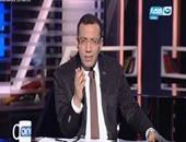 """بالفيديو..خالد صلاح بـ""""على هوى مصر"""": النهج العشوائى والاستسهال يعطلان مسيرة الدولة"""
