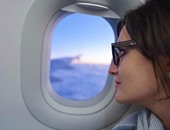 """فيديو.. شركة طيران يابانية تنظم رحلات سياحية بـ""""نظارات الواقع الافتراضى"""""""