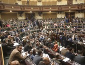 نائب برلمانى بكفر الشيخ: إقامة مركز شباب لقرية الناصرية