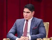 """أبوهشيمة : """"الرئيس بيخاف على أموال الشعب الجنية قبل المائة ويتابع المناقصات الكبرى"""""""