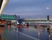 انخفاض أعداد المسافرين من مطار ناريتا بطوكيو بنسبة تتعدى 98% بسبب كورونا