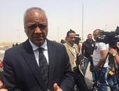 مصطفى بكرى بعد زيارة على جمعة بمنزله: توقع محاولة اغتياله منذ فترة(تحديث)