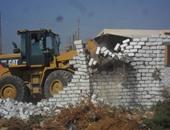 زراعة الجيزة: 413 حالة تعدى على الأراضى الزراعية خلال شهر مارس الماضى