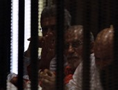 """بدء محاكمة """"بديع"""" و104 أخرين فى """"أحداث عنف الإسماعيلية"""""""