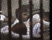 """""""الجنايات"""" تستمع لأقوال ضابط التحريات بقضية أحداث اقتحام قسم التبين"""