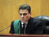 """تأجيل سادس جلسات محاكمة المتهمين بـ""""ضرب كمين المنوات"""" لـ 10سبتمبر"""