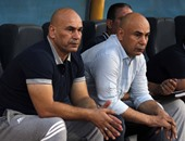 إبراهيم حسن: طلبناً شراء الشامى وجمعة من إنبى رسمياً