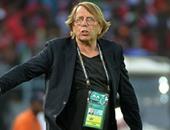 استقالة الفرنسي كلود لوروا المدير الفنى لمنتخب توجو
