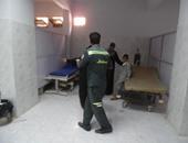 تسمم 3 تلاميذ تناولوا عقاقير أمراض نفسيه عن طريق الخطأ بالأسكندرية
