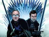 استوديو تحليلى لـgame of thrones عقب كل حلقة من الموسم السادس على HBO