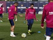 أخبار برشلونة اليوم.. أدريانو جاهز لمواجهة سوسيداد وماتيو يحلم باليورو