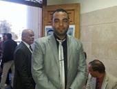 """فوز عادل العبد بمقعد نقيب محامى مطروح وأشرف رواق لـ""""الشباب"""""""