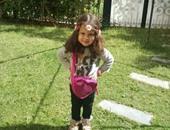 """خالد الغندور ينشر صورة لابنته عبر فيس بوك معلقا:"""" زينة البنات"""""""
