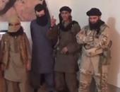 مرصد الإفتاء :الخريطة الإرهابية لداعش تنكمش فى سوريا والعراق لوقف خسائره