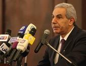 وزير التجارة يصل القاهرة بعد مشاركته فى اجتماعات وزراء تجارة مجموعة الـ20