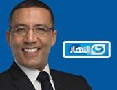 خالد صلاح:الإعلام مدرك لتحديات الدولة وكل مسئول لم يقم بدوره شريك بالمؤامرة