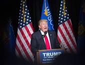 """حملة ترامب: المرشح الجمهورى حريص على تطوير العلاقات """"الأمريكية - المصرية"""""""
