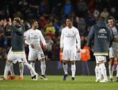 الإنجليز ممنوعون من مشاهدة كلاسيكو إسبانيا بين برشلونة وريال مدريد