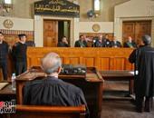 محكمة النقض تؤجل إعادة محاكمة مبارك بقضية قتل المتظاهرين لـ3 نوفمبر