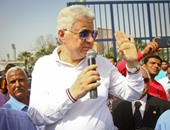 المحكمة الرياضية الدولية تمنح الزمالك مهلة 15 يوما لحل أزمة مستحقات فتح الله