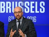 رئيس وزراء بلجيكا: الاتحاد الأوروبى رفض تشديد العقوبات على روسيا