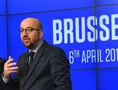 أحزاب بلجيكية تطلق خطط إصلاحية فى أقليمى والونيا ووالونيا - بروكسل