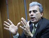 جابر نصار: نطور ملاعب جامعة القاهرة لتكون محط أنظار البطولات