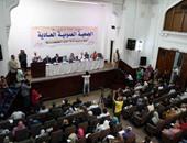 نقابة الأطباء تؤجل العمومية لعدم اكتمال النصاب وتدعو لعقدها 22 أبريل