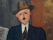 """""""وثائق بنما"""" تحسم نزاعا حول ملكية لوحة لموديليانى بقيمة 17 مليون إسترلينى"""