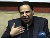 حزب الدستور بالإسكندرية ينظم الندوة الشهرية لعلاء الأسوانى 5 مايو المقبل