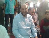 """الشامي: الانتخابات التكميلية """"افتكاسة"""" جديدة.. وسأترشح علي نائب الرئيس"""