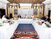 """بدء اجتماع تقريب وجهات النظر بين """"الوادا"""" ووفد الرياضة المصرية"""