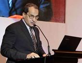 """وزير الزراعة يقرر تعين """"خالد منوفى"""" مديرا لزراعة الاقصر و""""حامدعثمان"""" للاستصلاح"""