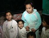 تجديد حبس المتهمين بتسهيل الدعارة وبيع الأطفال داخل دار أيتام بالإسكندرية