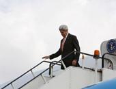 """""""كيرى"""" يزور ميانمار للترحيب بالإصلاحات والحث على المزيد من الديمقراطية"""