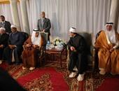 مجلس النواب اللبنانى: ندعم دعوة الملك سلمان والطيب لتوحيد جهود نبذ الإرهاب