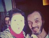 """بالصور.. علاء مرسى يبدأ نشاط فرقة الموهوبين على مسرح """"رومانس"""" بوسط البلد"""