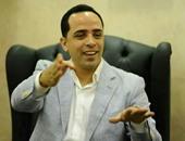 عبد الله المغازى:تكليف الرئيس بمراجعة ملف أسر الشهداء والمصابين أمر جيد