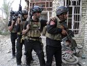 اعتقال 7 عناصر من داعش نفذوا إعدامات ميدانية وقضوا على 200 عراقى