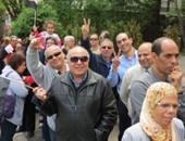 المصريون بالخارج: توحد القوى الوطنية يفسد مخططات الطامعين