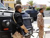 """قوات حفتر تتبنى الغارة الجوية على مطار """"معيتيقة"""" فى طرابلس"""