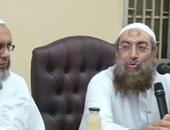 """نجل أبو إسحاق الحوينى: ياسر برهامى وكبار الدعوة السلفية """"لم يخونوا الله"""""""